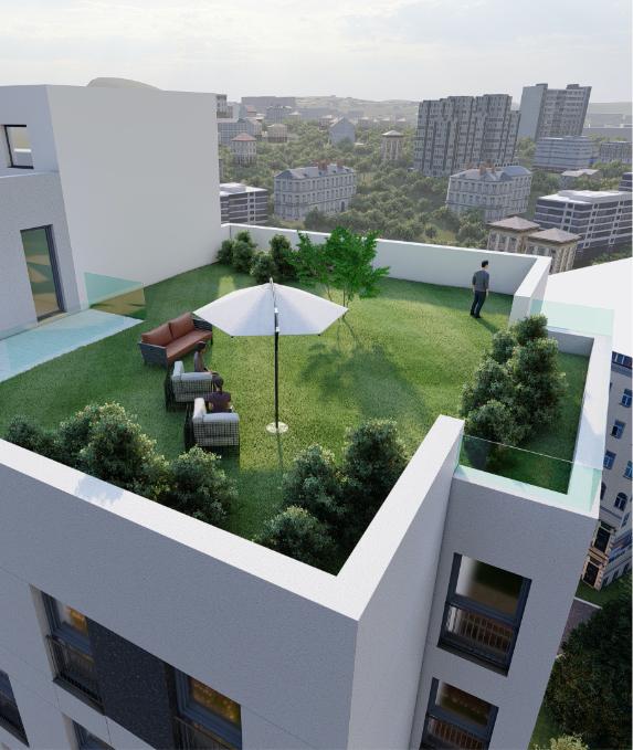 Apartamentet